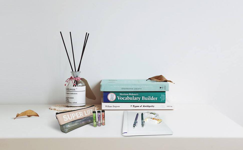 Amazon.com: Juego de 18 lápices mecánicos, 6 tubos HB de ...