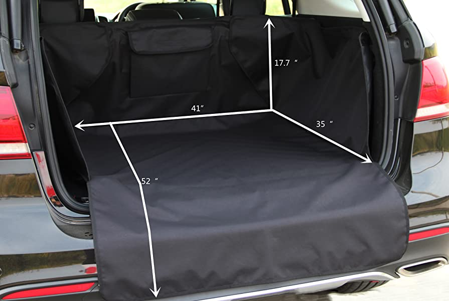 Ford Edge Cargo Cover 2017 2018 Ford Reviews