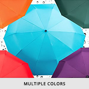An Umbrella for Every Style