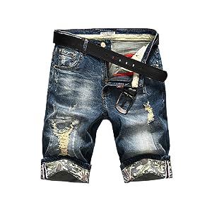 men shorts mens distressed shorts mens jean shorts 36 mens ripped jean shorts ripped shorts men