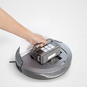 ECOVACS DEEBOT M80 Pro Robot Vacuum Cleaner