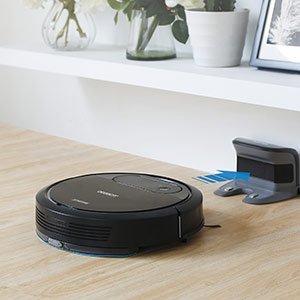 Quality Power for Hands-off Automated Cleaning
