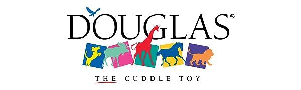 Douglas Cuddle Toys logo