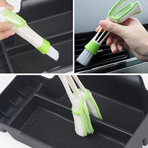 cleaner brusher