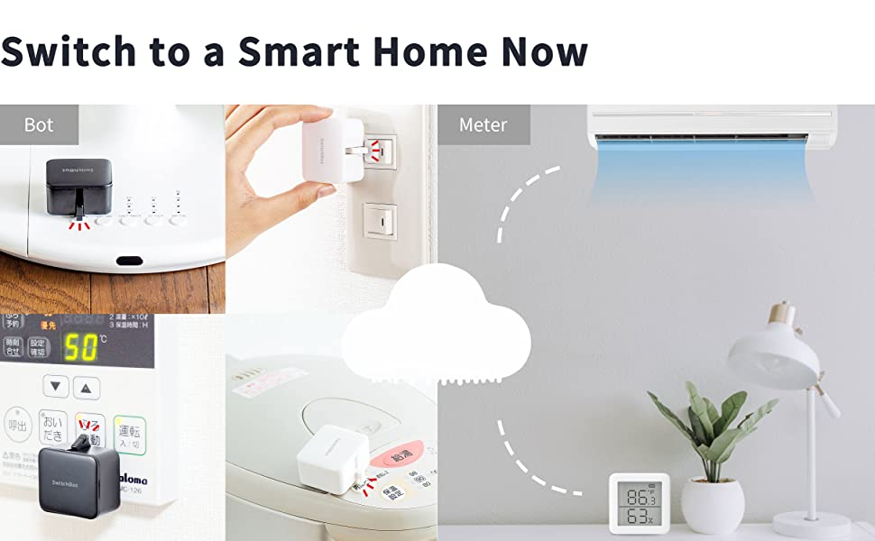 Swtich to a Smart Home Now