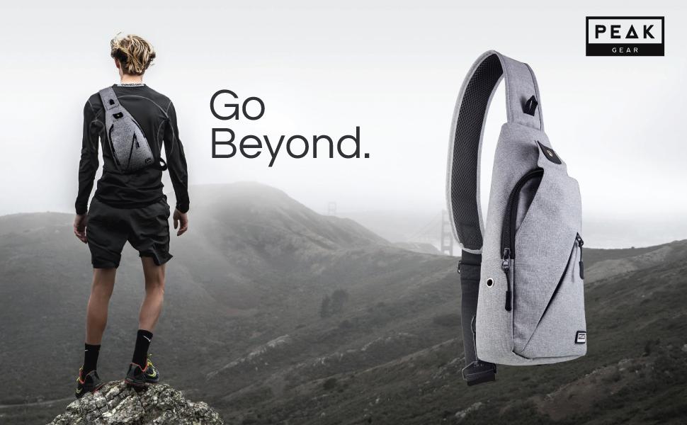 Peak Gear Sling Bag
