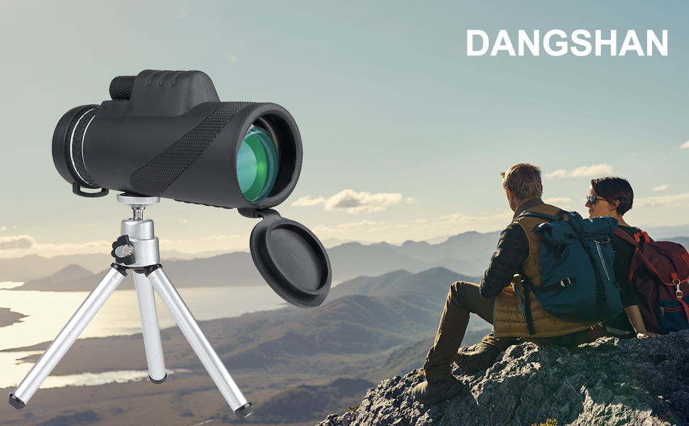 Amazon monocular telescope high powered spotting