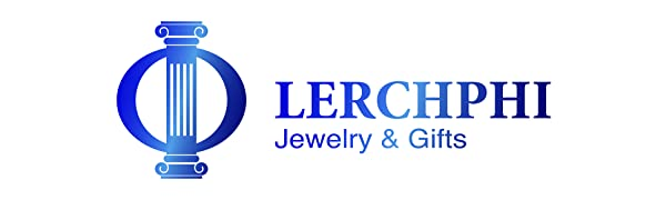 LerchPhi Personalized Jewelry and Gifts