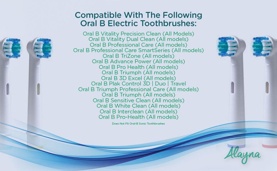 deep Trizone 7000 Advance Power 3D Excel Triumph Interclean 500 3000 5000 6000 plak control duo trav