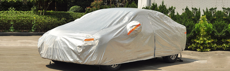 100/% ALL-WEATHER!! Acura Legend Coupe 1991 1992 1993 1994 1995 1996 CAR COVER