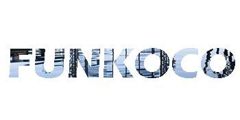 Brand of funkoco