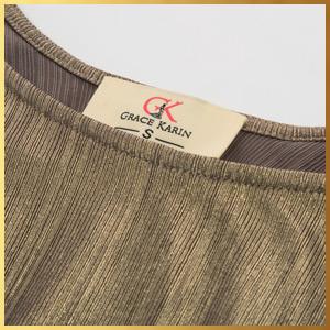 grace karin blouse