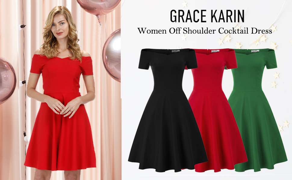 grace karin dress