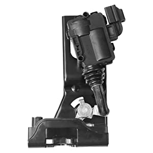 lock actuator Fits Ford Escape, Mazda Tribute & Mercury Mariner With Year Models 2008-2012