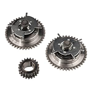 camshaft phaser sprockets for ford 5.4l 3R2Z 6A257-DA