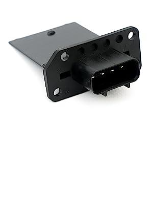 blower motor resistor, fits ford 3F2Z-18591-AA, YH-1715
