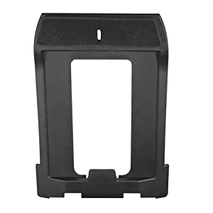 center console lid backing plate for gmc sierra silverado yukon