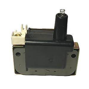 Honda accord civic integra ignition coil 1.6L, 1.8L, 2.2L, 2.3L