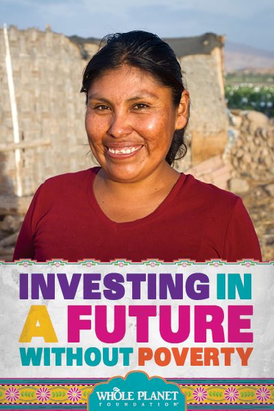 Annual Prosperity Campaign Poster