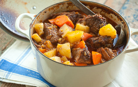 Learn to Cook: Beef Pot Roast