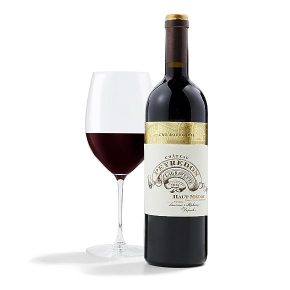 Château Peyredon Lagravette Bordeaux Wine