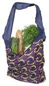 Blue Avocado bag