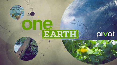 One Earth - pivot