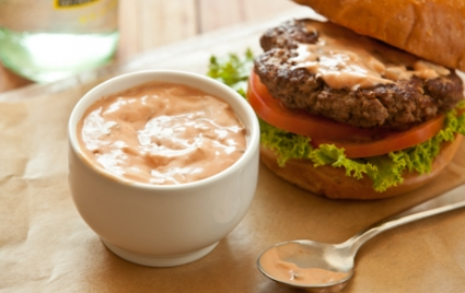 Special Sauce for Burgers and Sandwiches