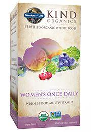 Kind Organics | Garden of Life