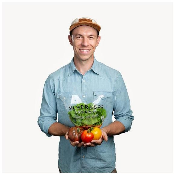 silver leaf farms organic supplier