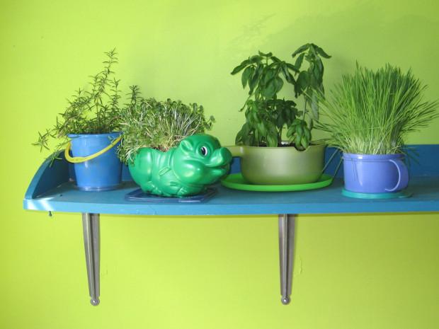 MAKE planters