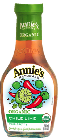 Annie's Chile Lime Dressing