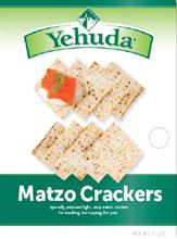 yehudamatzo