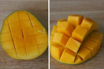 Mango - Photo by Our Best Bites