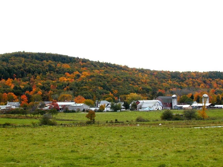 Hawthorne Valley Farm, Ghent New York