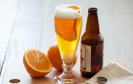 Spicy Auburn Ale