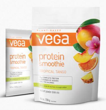 Vega Protein Smoothie | Vega