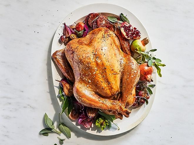 Whole Foods Brown Sugar Brined Turkey Recipe