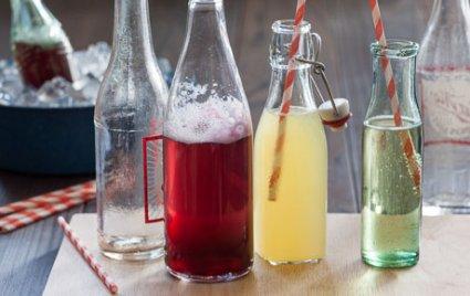 Fruity Soda Pop