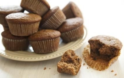 Gluten-Free Flaxseed Muffins