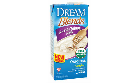 Dream Blends Rice and Quinoa Drink