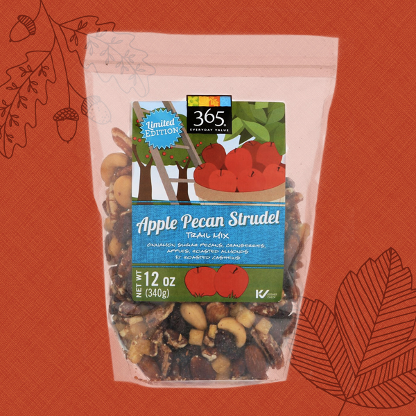 365 Everyday Value® Limited Edition Apple Pecan Strudel Trail Mix