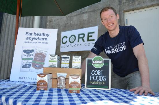 Core Foods
