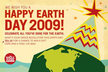 Happy Earth Day 2009