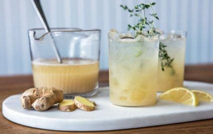 ginger baobab tonic