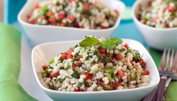 grain salad for blog