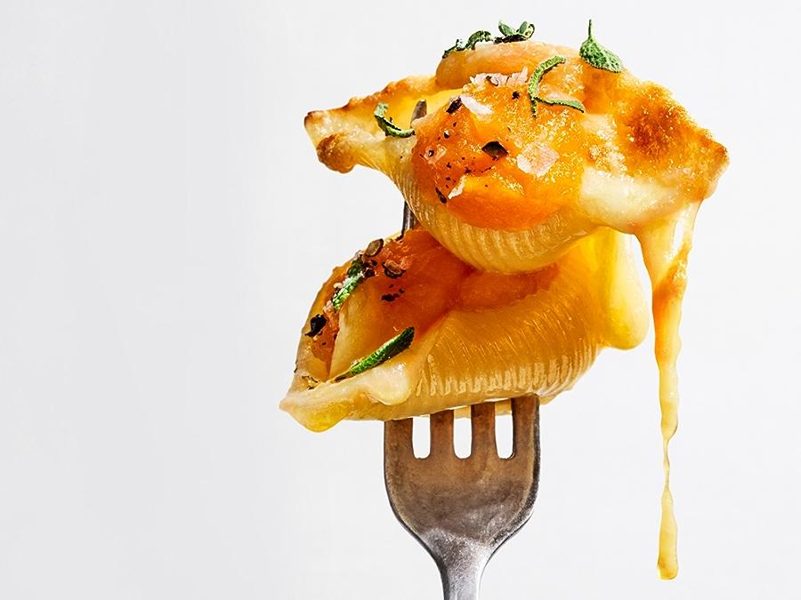 Recipe: Squash Mac and Cheese
