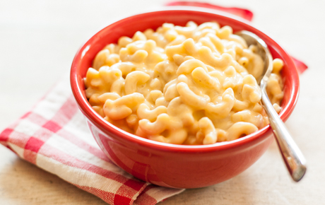 Learn to Cook: Mac & Cheese