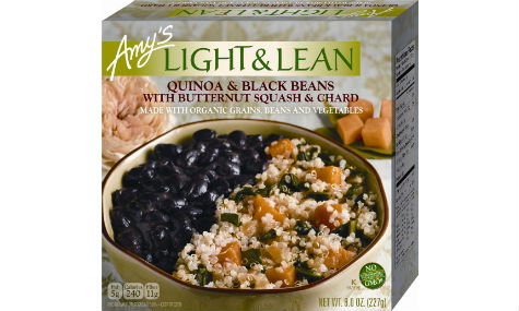 Amy's Light and Lean Bowl