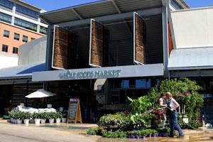 Whole Foods Market Lamar